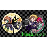 Badge - Okage: Shadow King