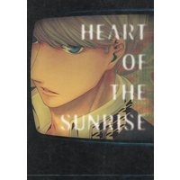 Doujinshi - Persona4 / Yu x Yosuke (HEART OF THE SUNRISE) / ERRORWORK