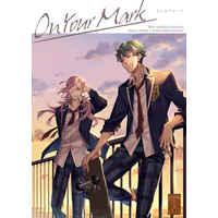 Doujinshi - SK∞ / Joe x Cherry (On Your Mark) / EAST WIND
