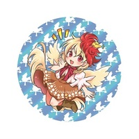 Badge - Touhou Project