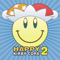 Doujin Music - HAPPY KIRBY CORE 2 / SBFR BOOTH出張所