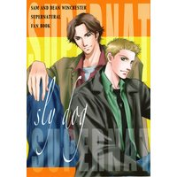Doujinshi - Supernatural / Dean Winchester x Sam Winchester (sly dog) / 氷室の桜