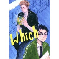 Doujinshi - Novel - Haikyuu!! / Ukai x Takeda (which) / 生麦生米生卵