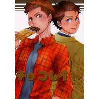 Doujinshi - Supernatural / Dean Winchester (チョコレイト) / Lifeline Baby.