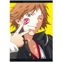 Doujinshi - Persona4 (POWER OF LOVE *再録) / Ultimate Powers