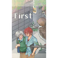 Doujinshi - Novel - Omnibus - D.Gray-man / Lavi x Allen Walker & Tyki Mikk x Dick (First) / 銀しゃり本舗