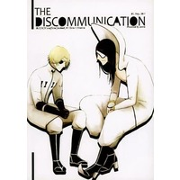Doujinshi - Bleach / Tesra x Nnoitra (THE DISCOMMUNICATION) / BAD JOKE