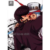[Boys Love (Yaoi) : R18] Doujinshi - Jojo Part 3: Stardust Crusaders / Jyosuke x Jyoutarou (mad love sick) / はち!