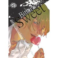 [Boys Love (Yaoi) : R18] Doujinshi - Novel - Meitantei Conan / Akai x Amuro (Bitter×Sweet SIDE:Bourbon *文庫 Sweet) / And Affection
