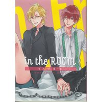 [Boys Love (Yaoi) : R18] Doujinshi - Novel - Hypnosismic / Doppo x Hifumi (in the ROOM *文庫) / Package.