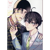 [Boys Love (Yaoi) : R18] Doujinshi - Meitantei Conan / Akai Shuichi x Kudou Shinichi (I GOT YOU MR.RIGHT) / CCTO