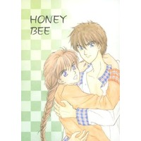 [Boys Love (Yaoi) : R18] Doujinshi - Novel - Mobile Suit Gundam Wing / Heero Yuy x Duo Maxwell (HONEY BEE) / ALKALOID