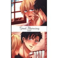 [Boys Love (Yaoi) : R18] Doujinshi - Meitantei Conan / Akai x Amuro (Good Morning *web再録) / GOHANですよ!