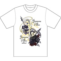 T-shirts - Fate/Apocrypha / Jeanne d'Arc & Jeanne d'Arc (Alter)