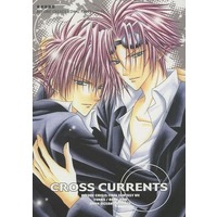 Doujinshi - Final Fantasy Series (CROSS CURRENTS) / DARK−OCEAN