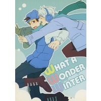 Doujinshi - Prince Of Tennis (WHAT A WONDER WINTER) / Route:84