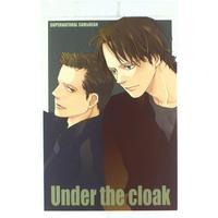 Doujinshi - Supernatural / Sam Winchester x Dean Winchester (Under the cloak) / CATHEXIS