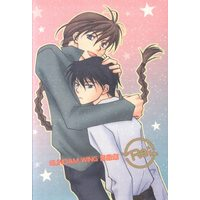 Doujinshi - Mobile Suit Gundam Wing / Duo Maxwell x Heero Yuy (Re *再録) / Double Cherry Bloosoms
