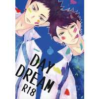 [Boys Love (Yaoi) : R18] Doujinshi - Haikyuu!! / Oikawa x Iwaizumi (DAY DREAM) / Mplus