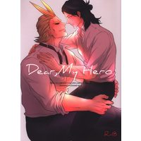 [Boys Love (Yaoi) : R18] Doujinshi - My Hero Academia / All Might x Aizawa Shouta (Dear My Hero) / Eternal snow
