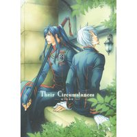 Doujinshi - D.Gray-man (Their Cireumstances) / MOON CAT