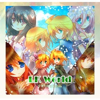 Doujin Music - LK World / Lazward