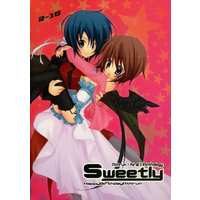[Boys Love (Yaoi) : R18] Doujinshi - Novel - Anthology - Mobile Suit Gundam SEED / Athrun Zala x Kira Yamato (Sweetly) / たかしほ堂