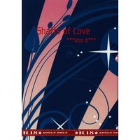 [Boys Love (Yaoi) : R18] Doujinshi - Novel - K (K Project) / Mikoto x Reisi (Shafts of Love *文庫) / tamayura