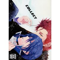 [Boys Love (Yaoi) : R18] Doujinshi - K (K Project) / Mikoto x Reisi (COLLECT *再録) / MKU