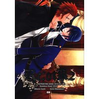 [Boys Love (Yaoi) : R18] Doujinshi - K (K Project) / Mikoto x Reisi (Re otK *再録 2) / bamboo ring!