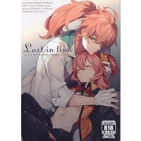 [NL:R18] Doujinshi - Fate/Grand Order / Romani Archaman x Gudako (Lost in time) / 風紅丘